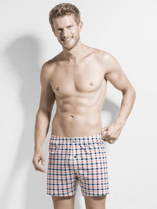 ISA Fairtrade BioCotton Boxer