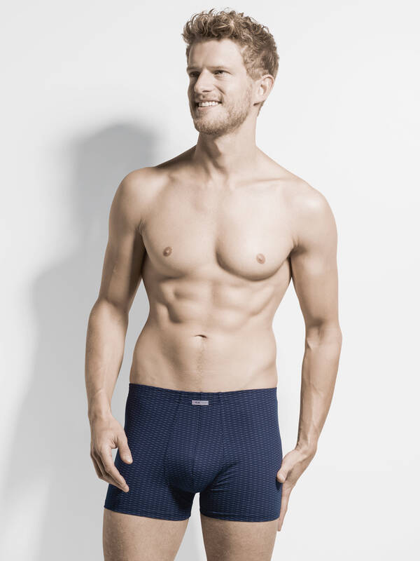 ISA Flash Pant Modal darkblue