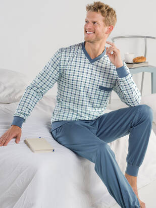 ISA Fairtrade BioCotton Pyjama