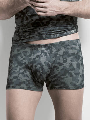 L + XL / ISA Pant Camouflage