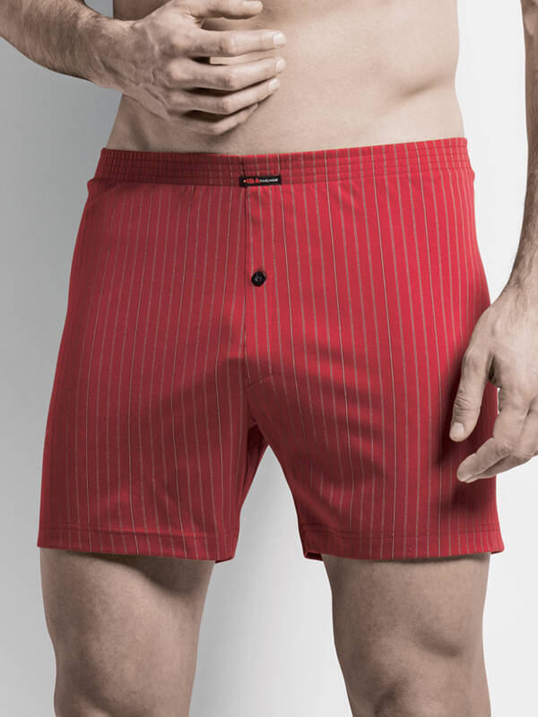 ISA Flash Basic Boxershort mit Oeffnung