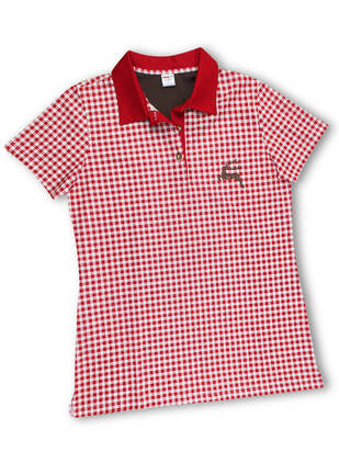 Wies'n Polo-Shirt Damen