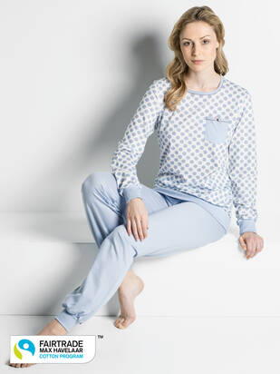 ISA Pyjama Bio-Cotton