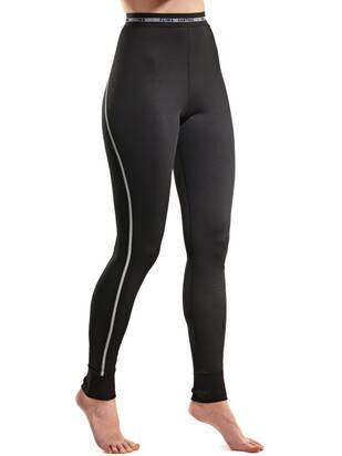 Damen ClimaExtrem Pants long
