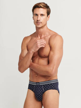 Jockey Fashion Brief Modal