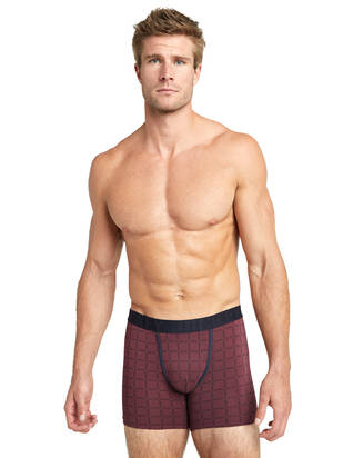 Jockey Trends Boxer Trunk