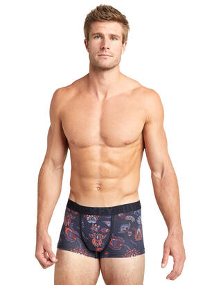 Jockey Trends Short Trunk