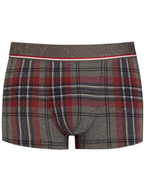 Jockey Short Trunk dark-shadow