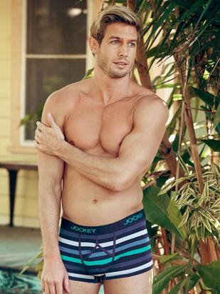 Jockey Short Trunk Y-Front