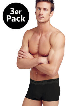 3erPack Jockey Basic Pants