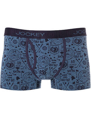 Jockey Fashion Trunk Fly
