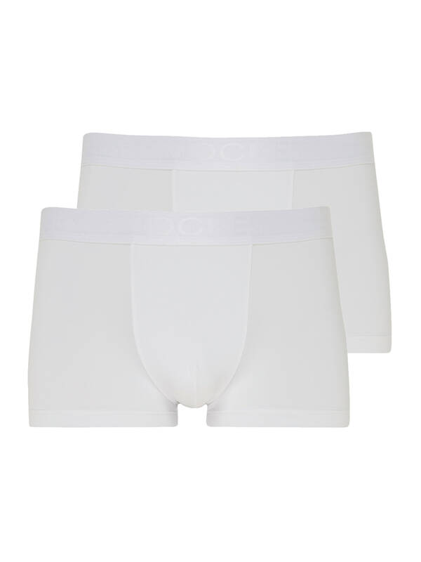 Jockey Short Trunk Microfiber Air 2erPack white