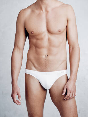 Jockey Cotton+ 3erPack Minibrief