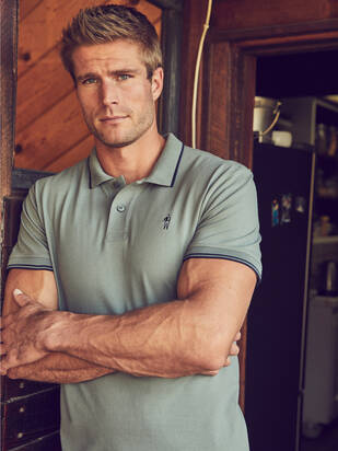 Jockey Trends Polo Shirt