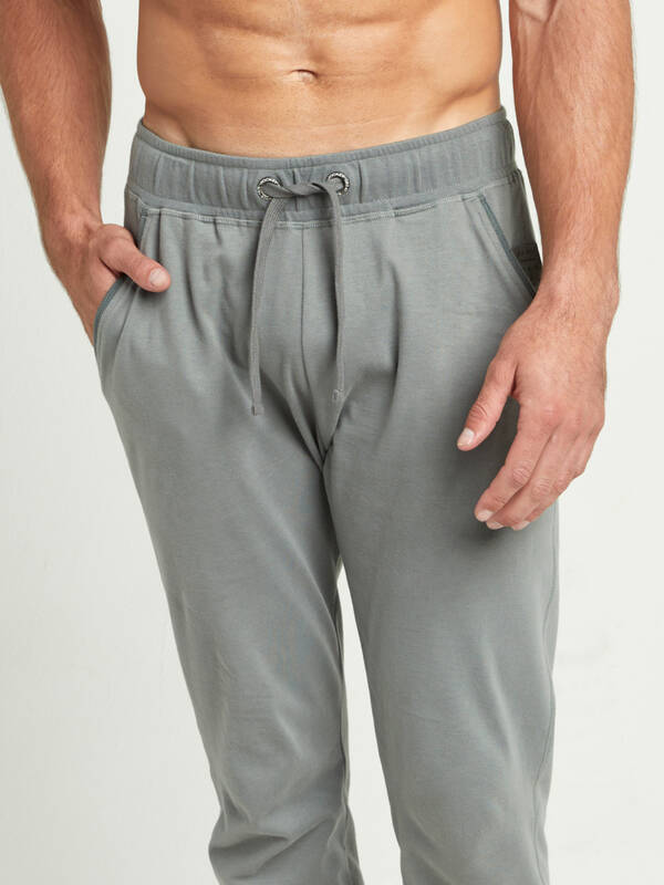 Jockey Pure Cotton Lounge Pant sedona-sage