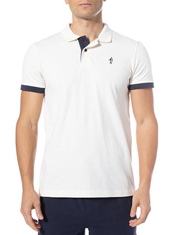 Jockey Fashion Polo Shirt birch