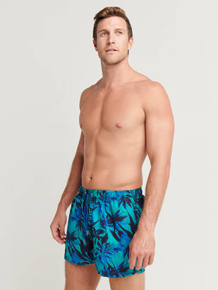 Jockey Beach Short