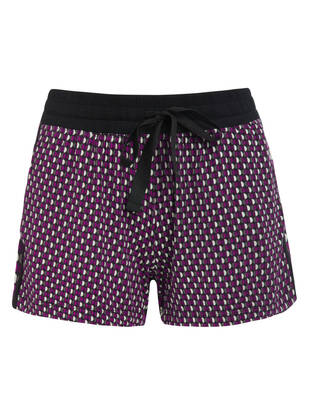 M / Jockey Women Shorts