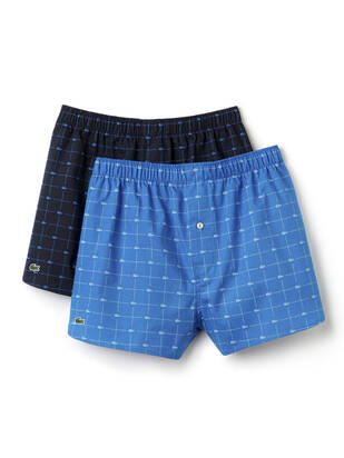 XXL / 2erPack Boxer Lacoste