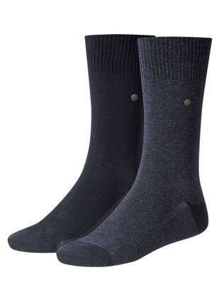 2erPack LEVIS Socken dark-denim