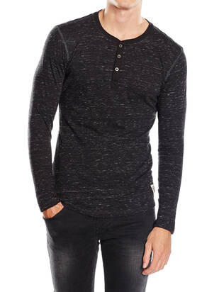 Levis Long Sleeve Henley