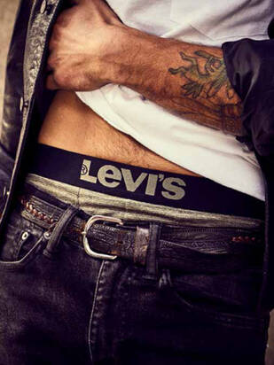 2erPack Levis BoxerBrief