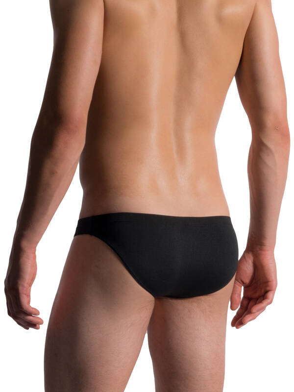 Manstore M200 Ibiza Brief black