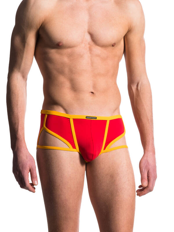 Manstore M611 Micro Pants fire