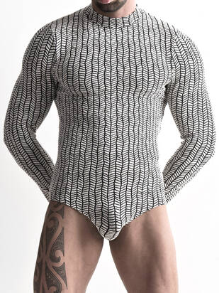 Pullover Body Manstore