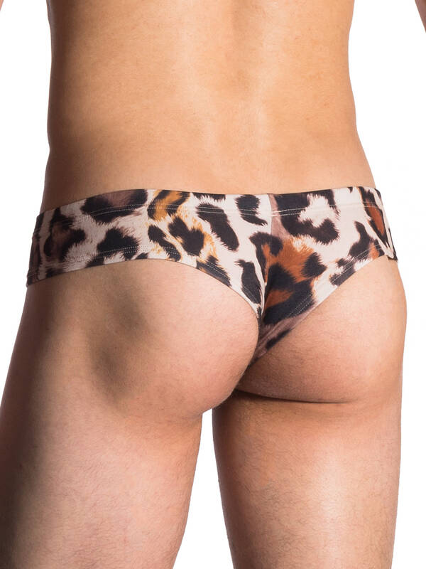 Manstore M706 Cheeky Brief wild