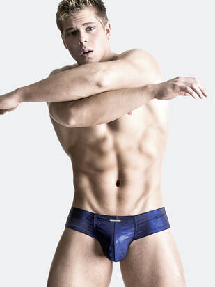 Manstore Cheeky Brief