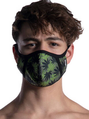 Manstore Fashion Mask