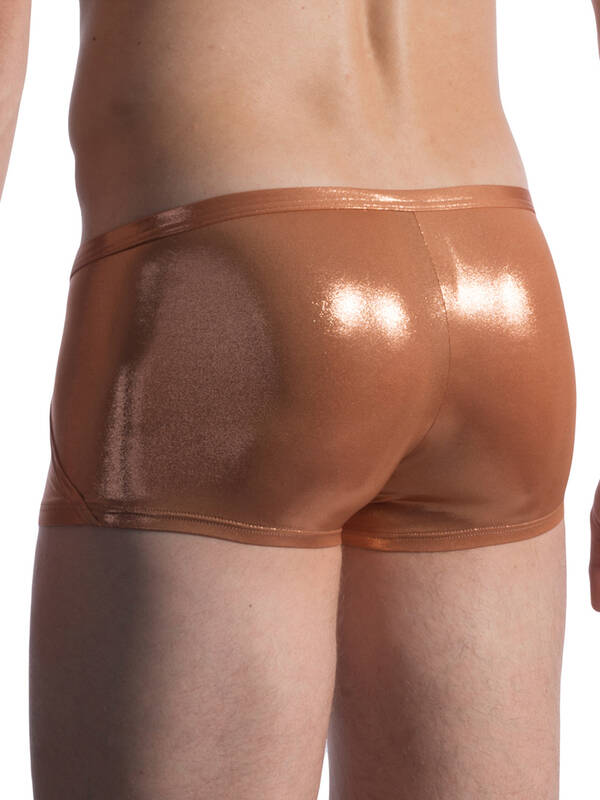 Manstore M810 Grope Pant gold