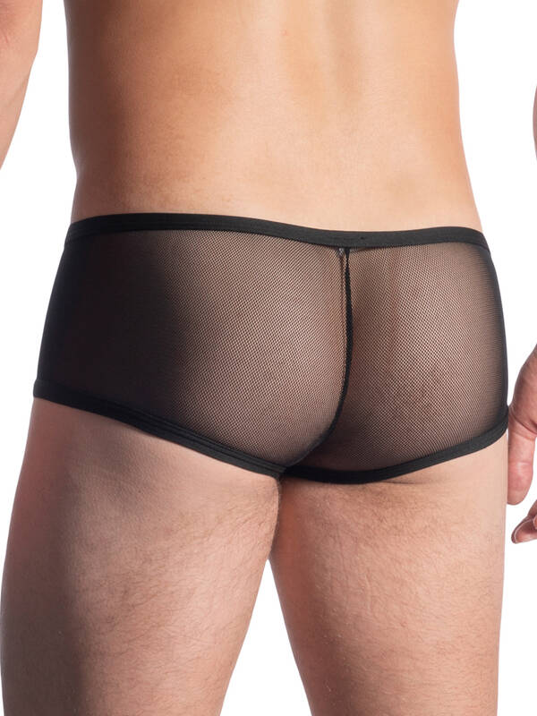 Manstore M863 Hot Pant black