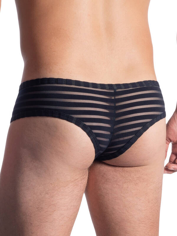Manstore M864 Stripper Brief night