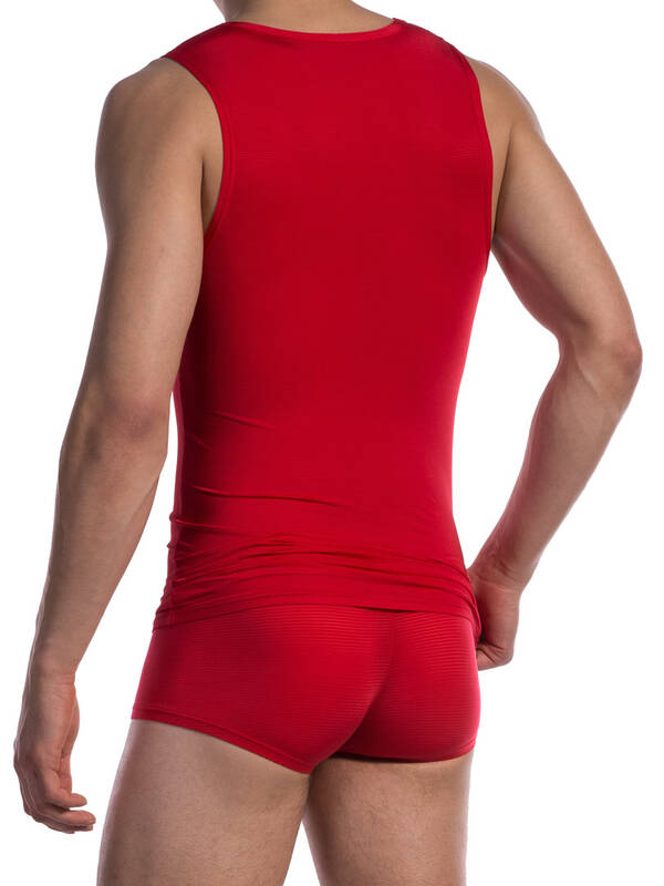 Olaf Benz RED1201 Tanktop red