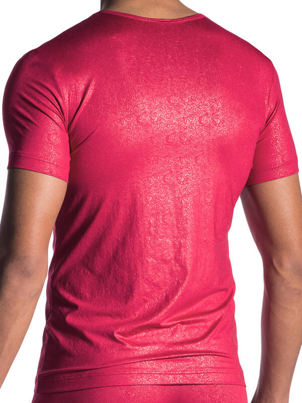 Olaf Benz RED1814 Tshirt red