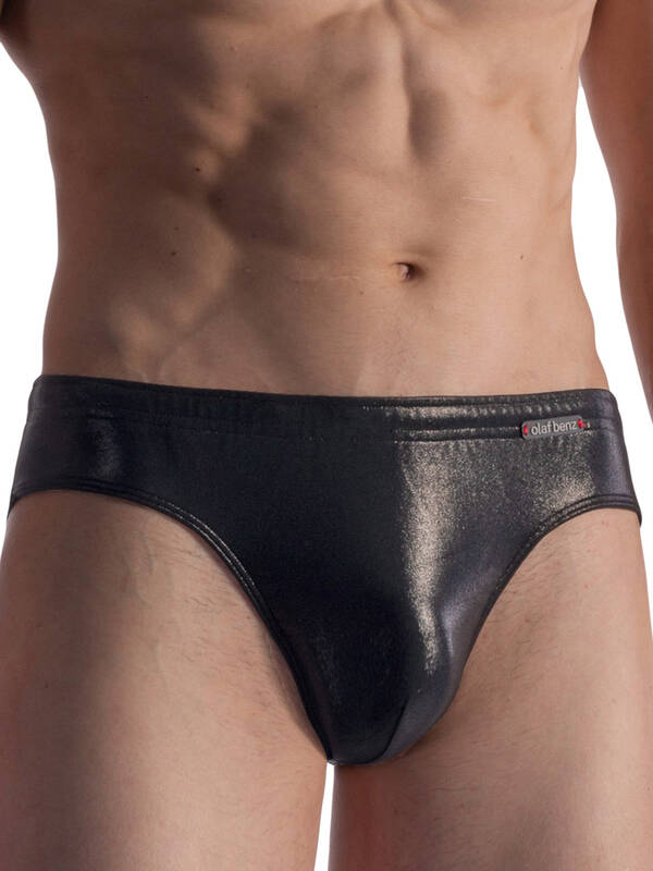 Olaf Benz BLU1851 Beachbrief black