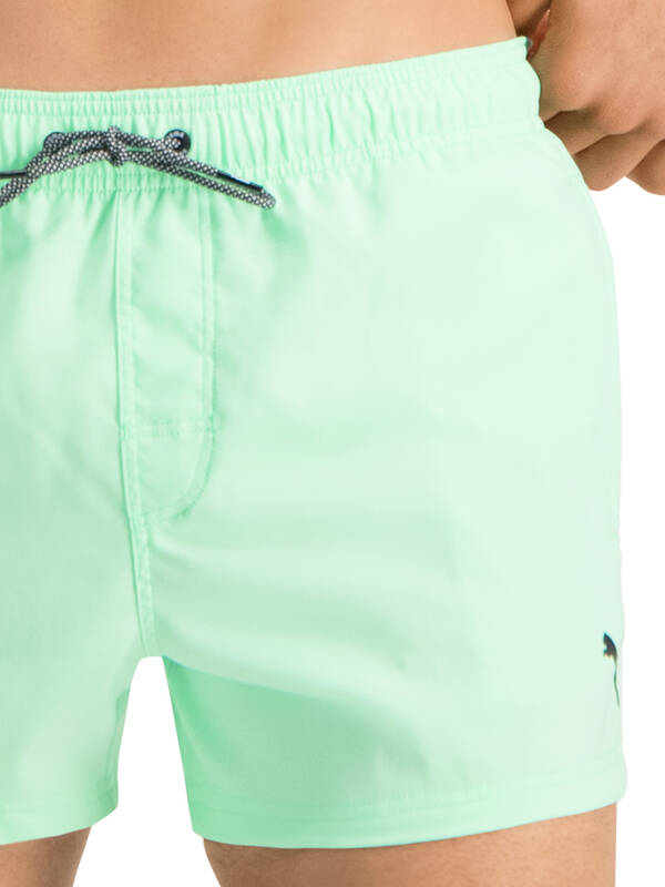 PUMA Swim Pant short-length mint