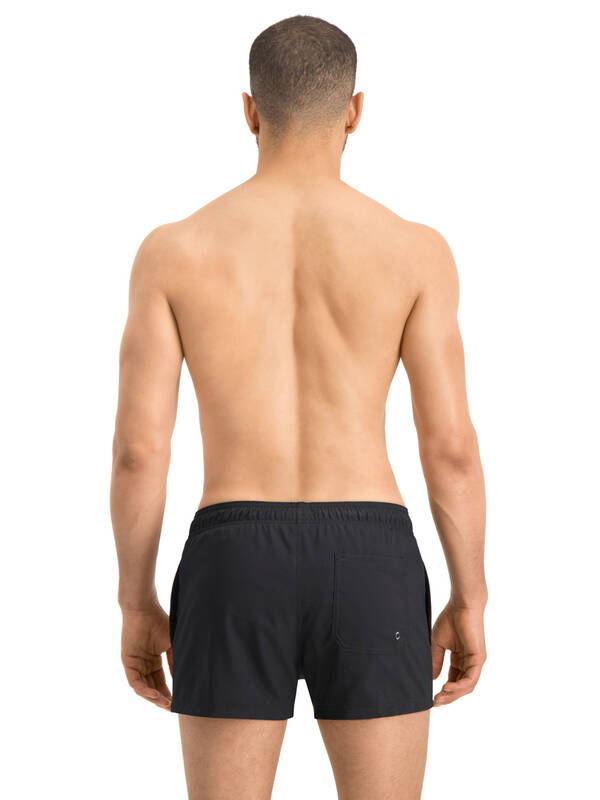 PUMA Swim Pant short-length black