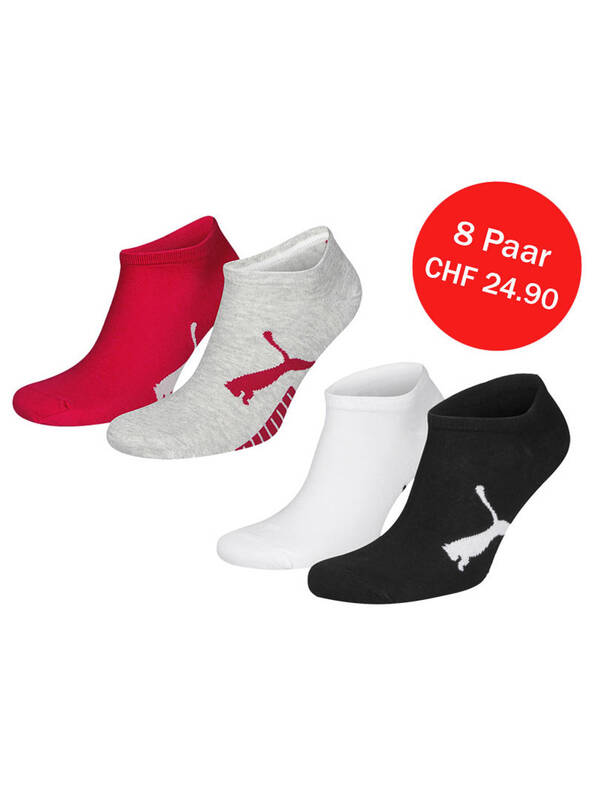 PUMA Sneakers Promotion 8 Paar