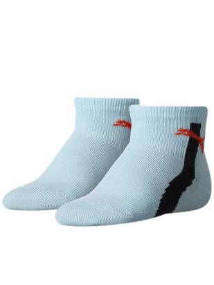 PUMA Baby Socken 2erPack powder blue