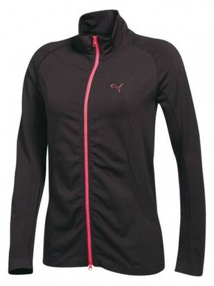 L / Puma Jacket Seamless