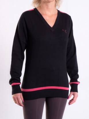 XS+XL / Puma Solid Sweater