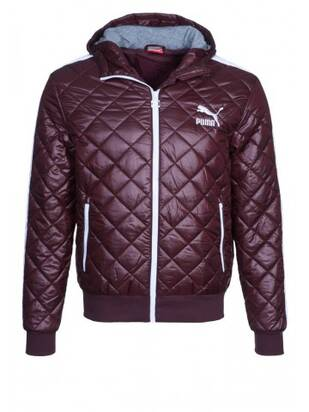 L / PUMA Padded Jacket