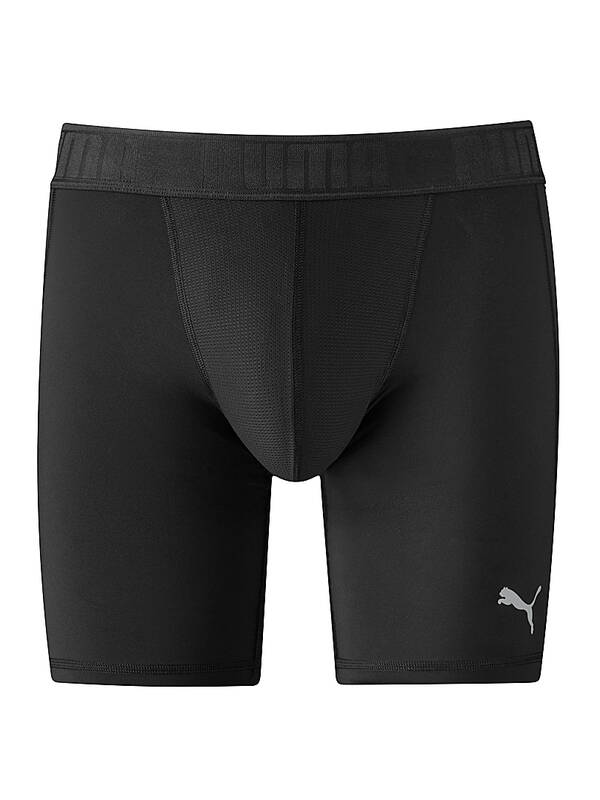 Puma Active Long Boxer black