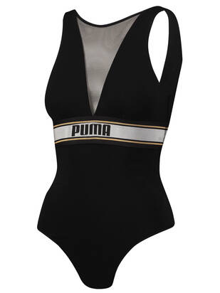 PUMA High Neck Bodysuit