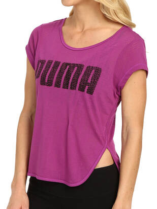 Puma Layer Tshirt