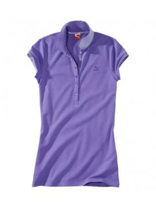 PUMA Polo Shirt long
