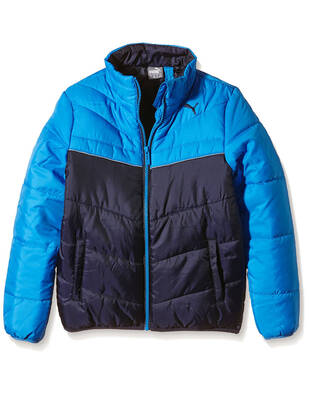Puma Junior Padded Jacke